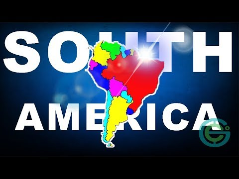 SOUTH AMERICA EXPLAINED