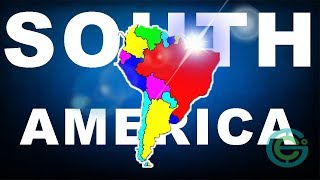 SOUTH AMERICA EXPLAINED (Geography Now!)