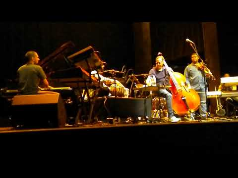 Stanley Clarke Band - Live in Charlotte, NC 9.25.18 VI