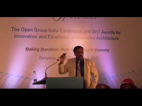 Frugal Paradigm in Global Technology for Digital Bagladesh - The Open Group India