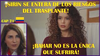 MUJER (KADIN) CAPITULO 71 (MARTES 17/8/2021) COLOMBIA!!!