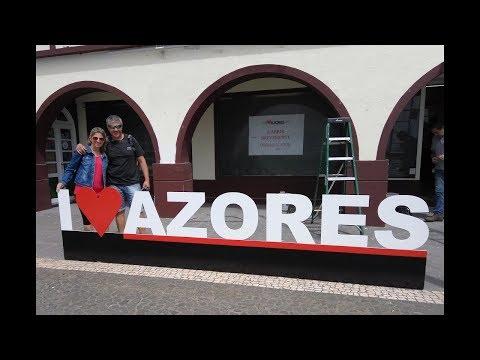 Isla Terceira Azores