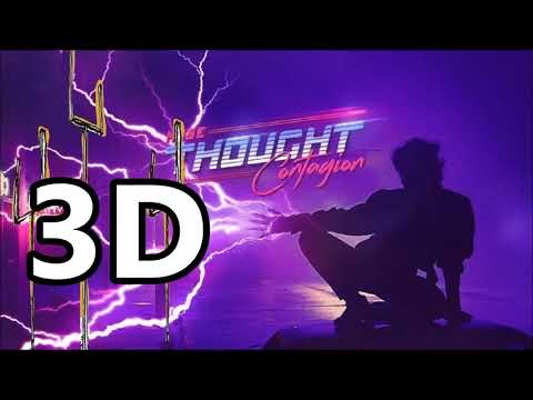 MUSE (3D AUDIO) - Thought Contagion (USE HEADPHONES)