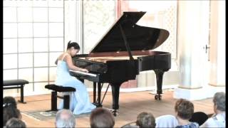 Annie Plays Prokofiev Sonata No. 3 in A Minor, Op. 28
