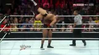 Top 10 Moves of Big E Langston -