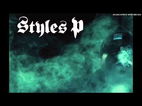 Styles P - Float Intro