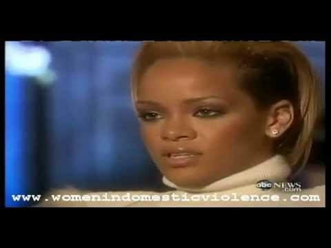 Rihanna: THE TRUTH ABOUT ME AND CHRIS BROWN