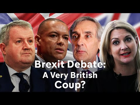 Brexit Debate: A Very British Coup?