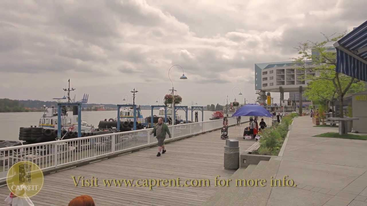 New Westminster Apartments for Rent Video - 430 11th St ...