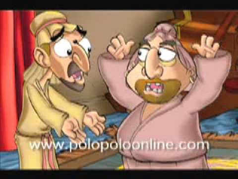 polo polo online - los arabes.flv