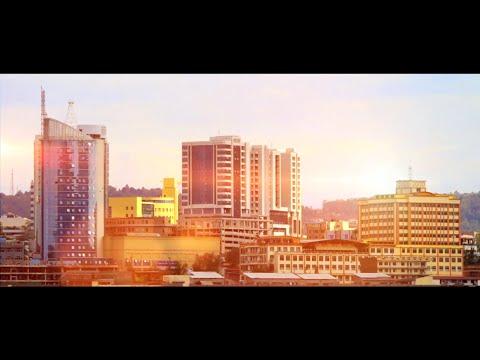 KIGALI NZIZA 2016 2040