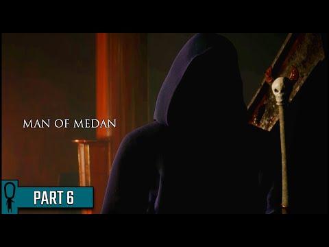 We're Going Spiritual - Man Of Medan - Part 6 [Dark Pictures Anthology Let's Play]