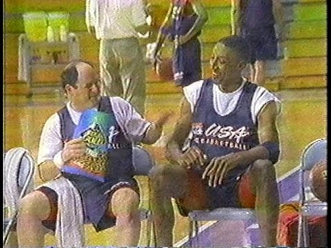 Rold Gold Featuring Jason Alexander And Scottie Pippen 1996