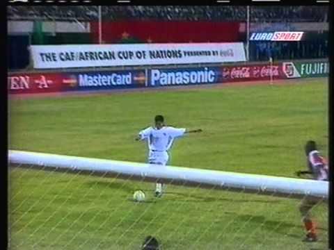 1998 (February 11) Burkina Faso 2-Algeria 1 (African Nations Cup)