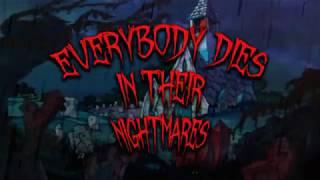 XXXTENTACION - Everybody Dies in Their Nightmares (Music Video)