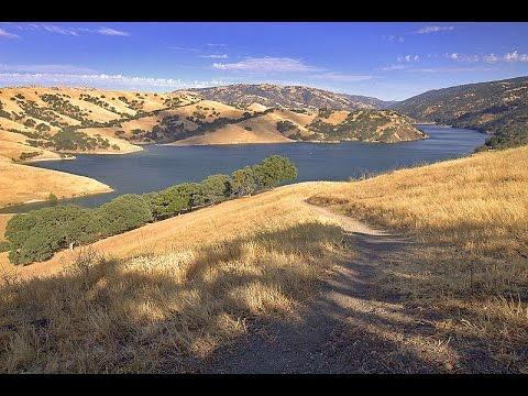 Lake Del Valle - Boating - YouTube