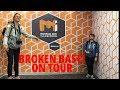 Museum der Illusionen in Berlin – Broken Basti on Tour