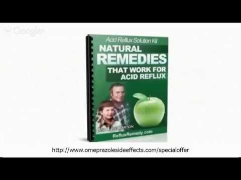 Omeprazole Side Effects   Prilosec Side Effects Long Term