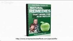 Omeprazole Side Effects | Prilosec Side Effects Long Term