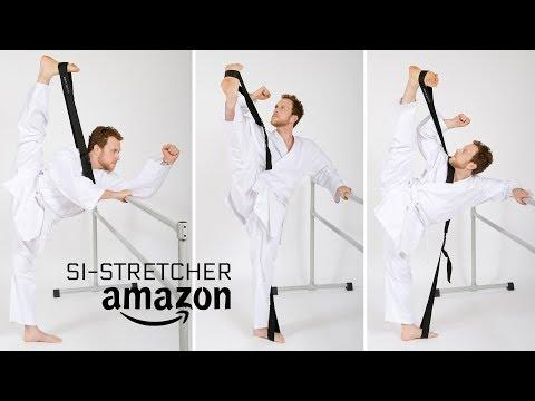 Si-Stretcher Tutorial (on Amazon)