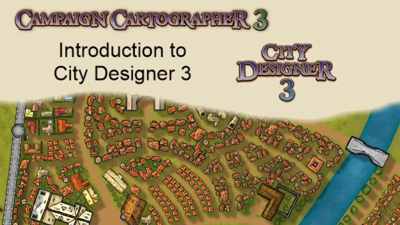 City Designer 3 Free Download Torrent
