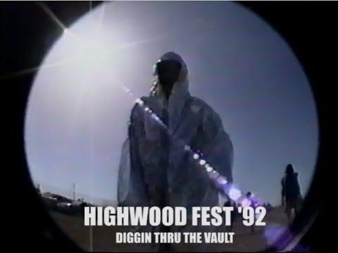 Highwood Music Festival 92  (High River, Ab)