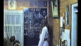 Юджизмъ 2 курс - урок 10 (Взаимосвязь и прикосновение)
