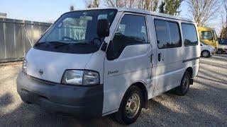 Nissan Vanette VAN 1999 21089t