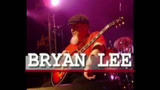 Bryan Lee live @ De Steiger Menen Belgium 2009