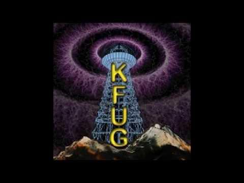 Bob, Roger, andSam on KFUG