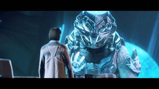 Halo 4 Spartan Ops Episode 7 Trailer - Invasion - Season 1
