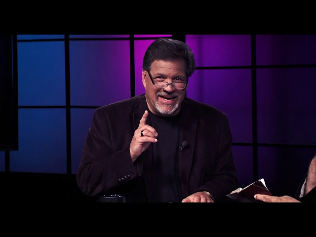 Pastor Jim Cantelon – Episode 9 | Things Above