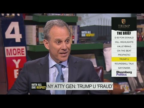 NY Attorney General: Trump University Is a Straight Up Fraud Case Mp3
