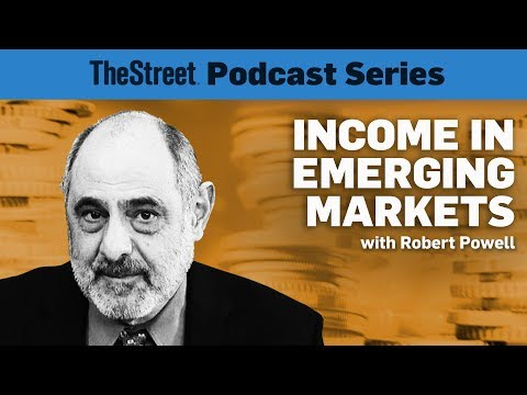 How One Money Manager Finds Income in Emerging Markets