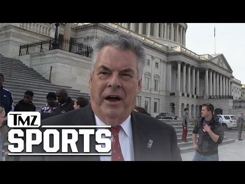 U.S. Congressman Calls Putin a 'Thief' ... For Stealing Super Bowl Ring   TMZ Sports