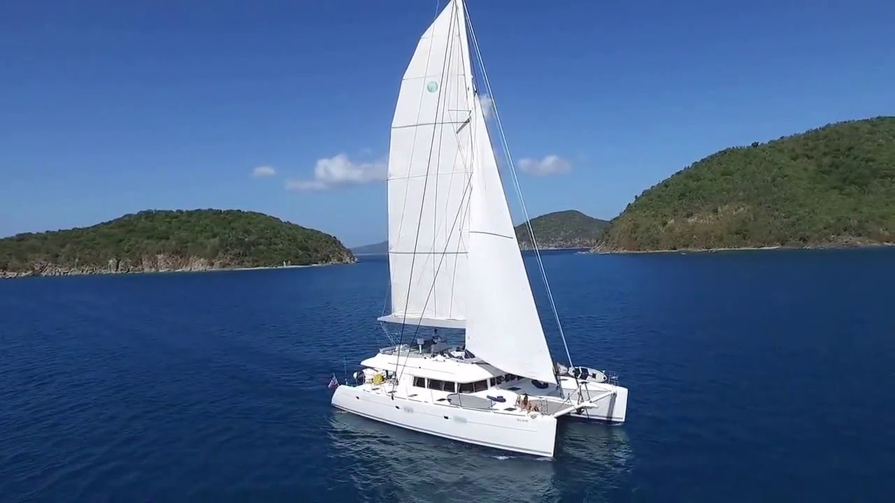 "SERENITY NOW 62 Feet. Formally ""Tell Star"" 6 Guests"