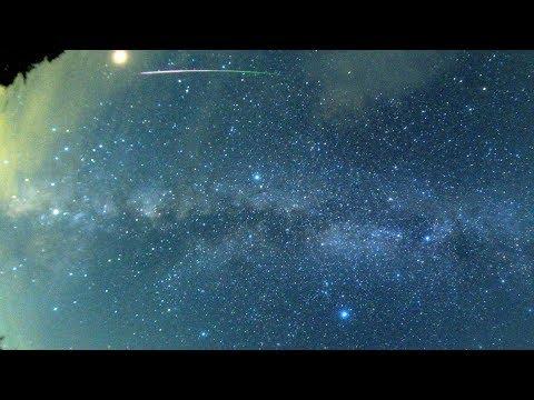 ペルセウス 座 流星 群 ツイッター