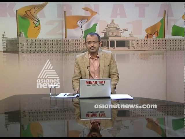 Yeddyurappa may resign the reign