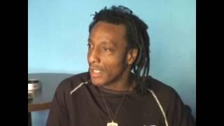 Al Anderson - Interview - Part 1/3 - 06.03.2010 - CENTRUM-Club Erfurt