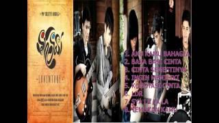 SENSASI BAND FULL ALBUM LOVENTURE