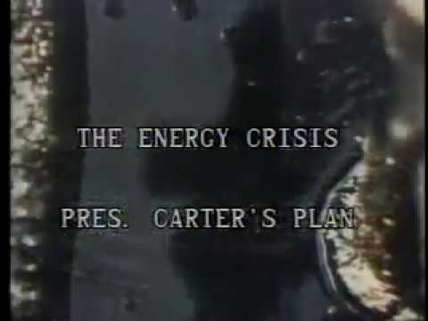 THE 1979 ENERGY CRISIS
