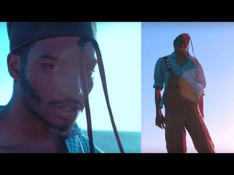 Caleon Fox - The Durag Song (Official Video)