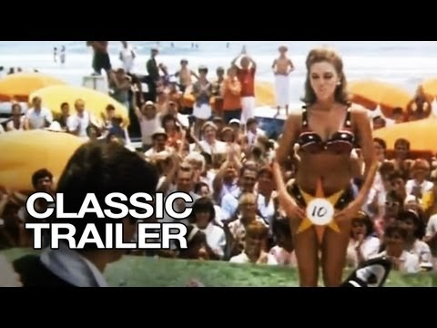 Shag Official Trailer #1 - Scott Coffey Movie (1989) HD
