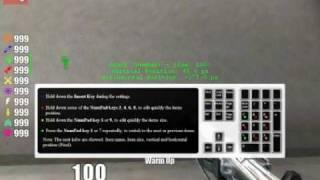 Painkiller PK++ 1.3 Hud Items