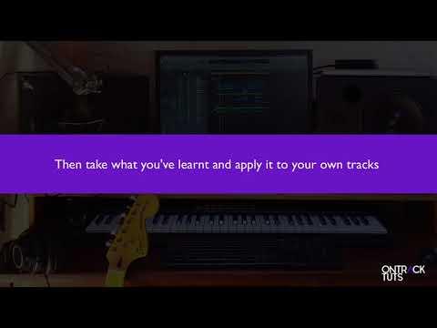 04  Action Create Your Music Portfolio