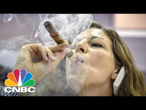 US Eliminates Limits On Bringing In Cuban Rum, Cigars: Bottom Line | CNBC