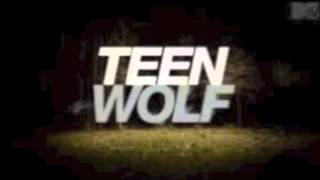 Teen Wolf \\ Bad Intentions - Digital Daggers