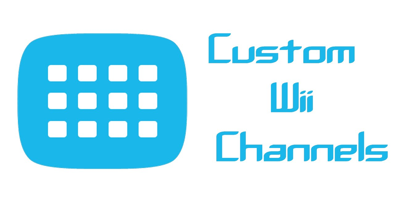 Wii crap channel creator download poker table plans woodworking
