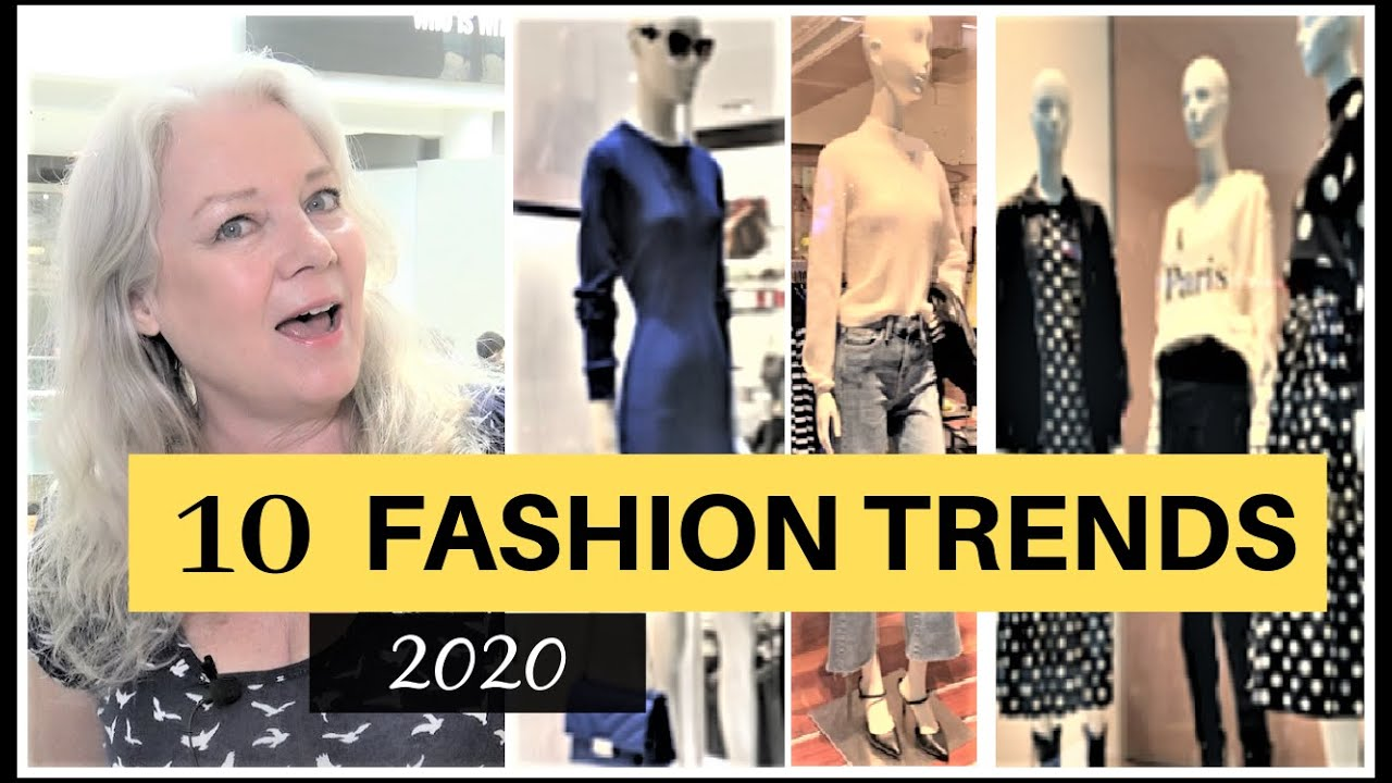 Fashion Trends for 29 ( 29 Styles for Mature Women over 29 )