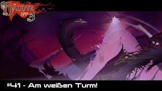 The Banner Saga 3 🚩 #41 - Am weißen Turm!